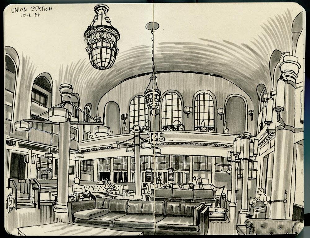 19-Paul-Heaston-Moleskine-Drawings-Points-of-View-www-designstack-co