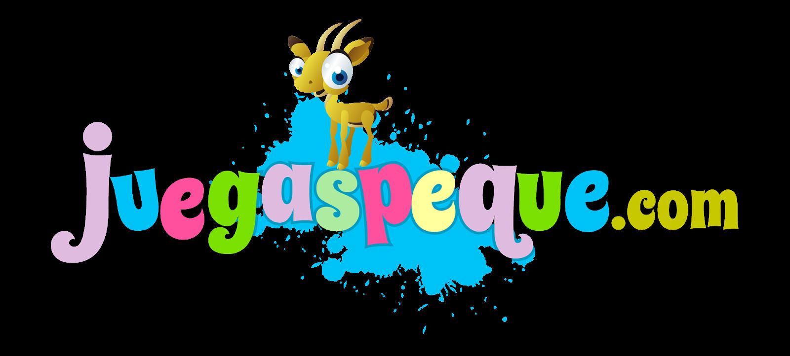 JUEGASPEQUE