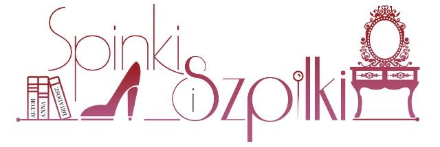 Spinki i Szpilki | blog lifestylowy | blog modowy |  blog kosmetyczny | blog kulinarny