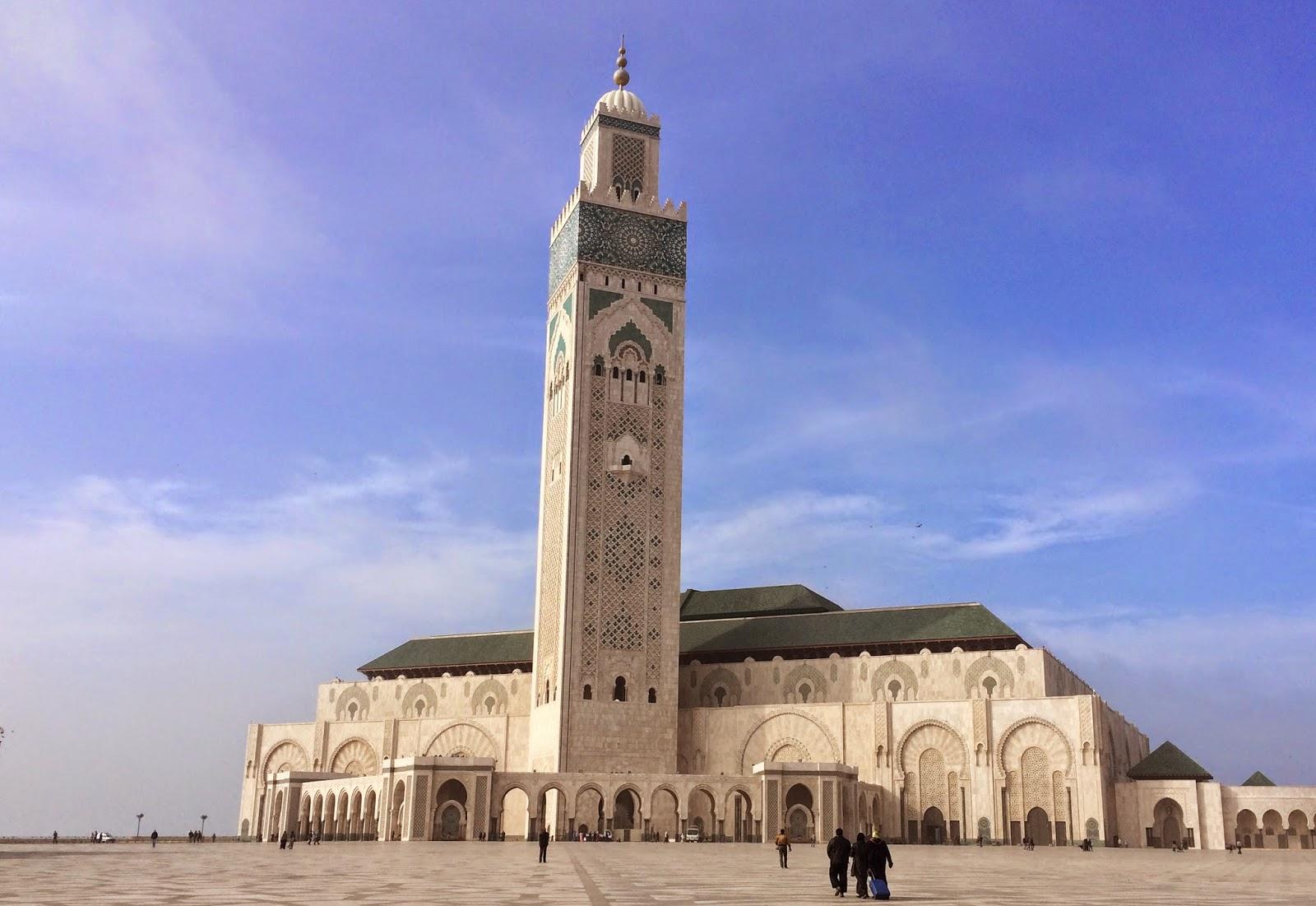 casablanca-morocco