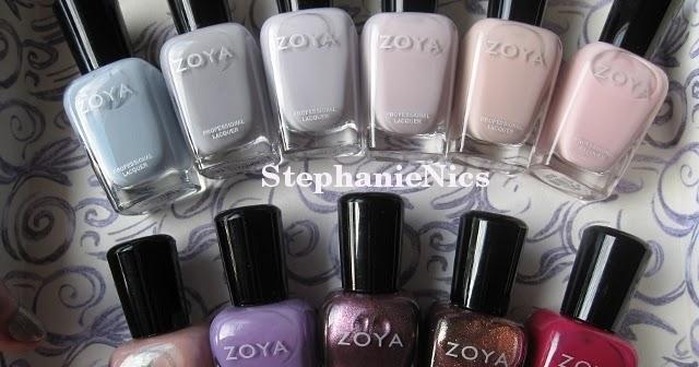 Zoya rea