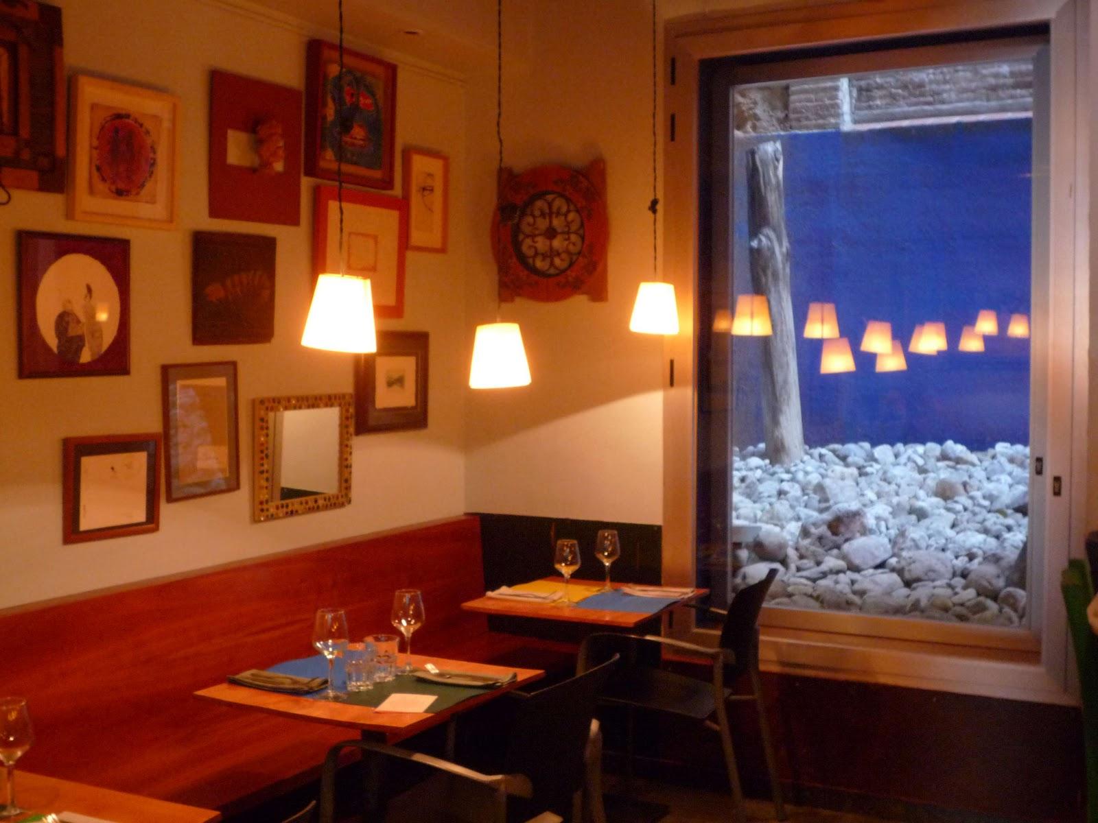 Mis restaurantes para recordar y olvidar restaurante pla - Restaurante semproniana barcelona ...