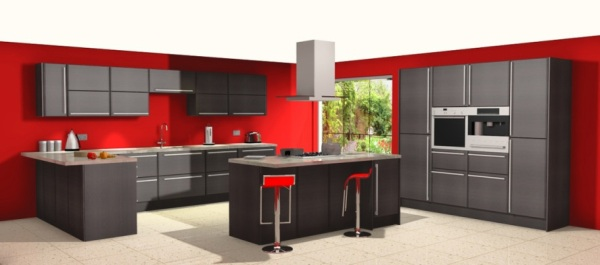 Important Factors In Kitchen Design
