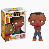 Funko Pop! Michonne's Pet #1