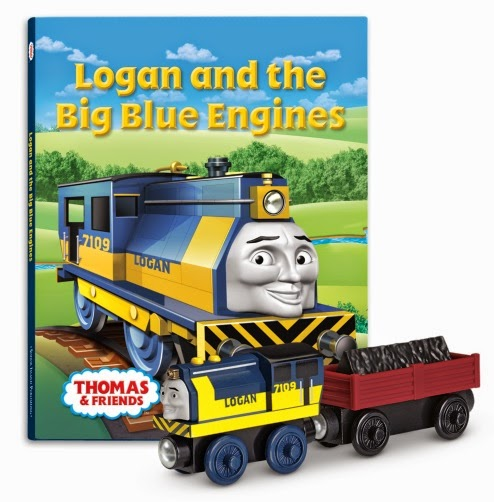 Logan Thomas & Friends