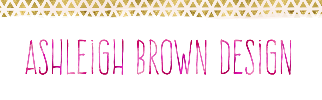 Ashleigh Brown Design