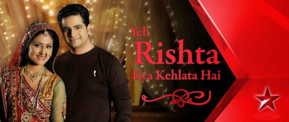 Yeh Rishta Kya Kehlata Hai 25th February 2015 Live Star Plus