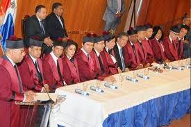 DECISION COUR CONSTITUTIONNEL DE LA RD TENTANT DE REVOQUER LA NATIONALITE DES DOMINICAINS HAITIENS