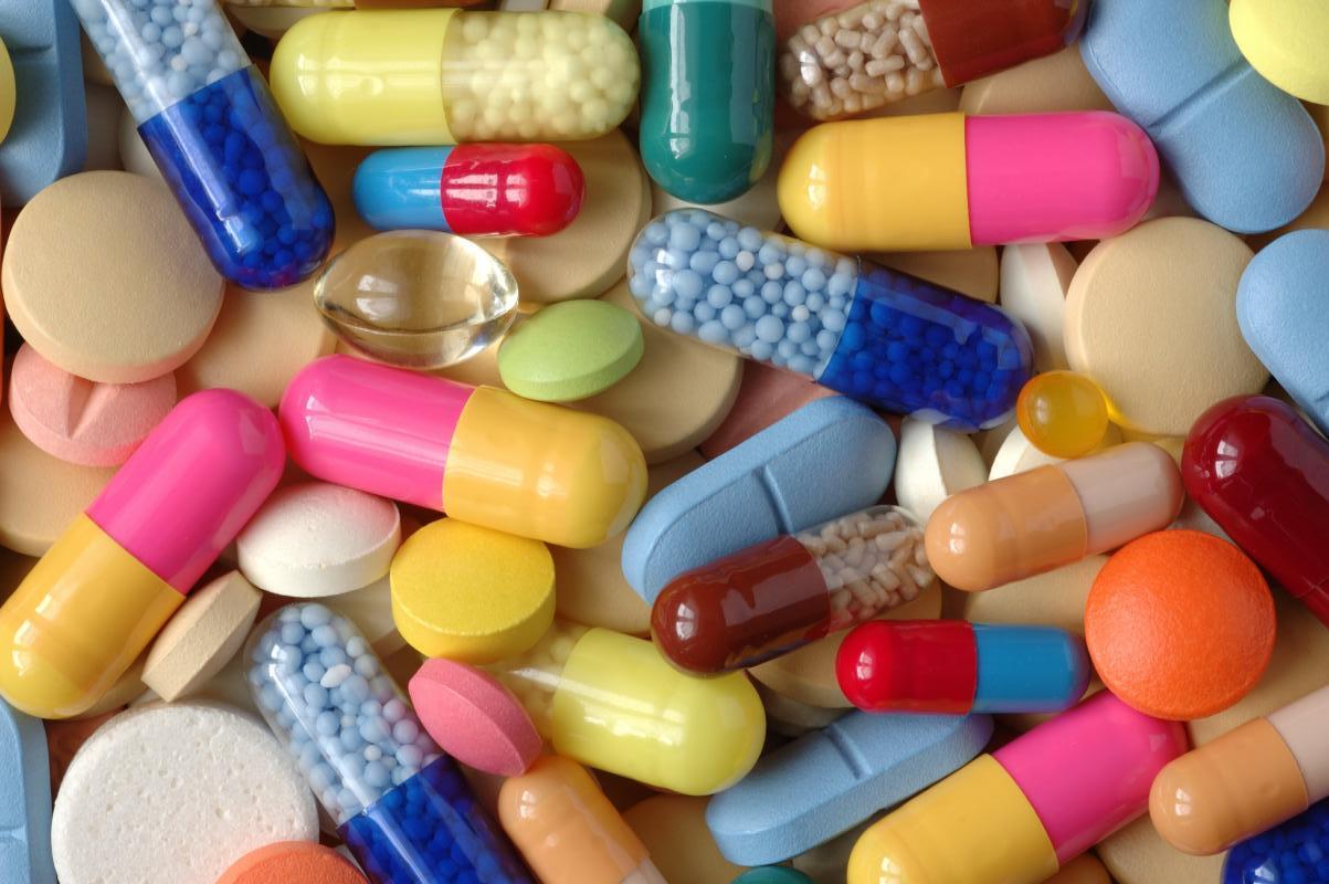 Contoh Obat Narkotika Golongan 1 2 3