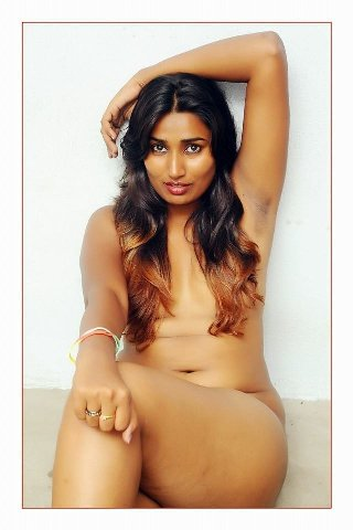who is swathi naidu   photoshoot pics attached
