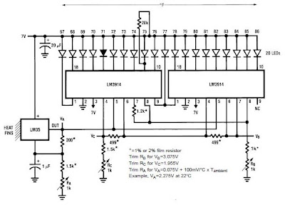 Inverting And Noninverting Op  Voltage  lifier Circuits furthermore Calc cr as well LM137 and LM337 adjustable negative voltage regulators 19458 as well Electroscope Measure Electrostatic Charge also Lm3914 And Lm35 Electronic Thermometer. on impedance diagram