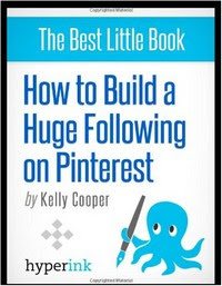 Title cover image - How to Build a Huge Following on Pinterest