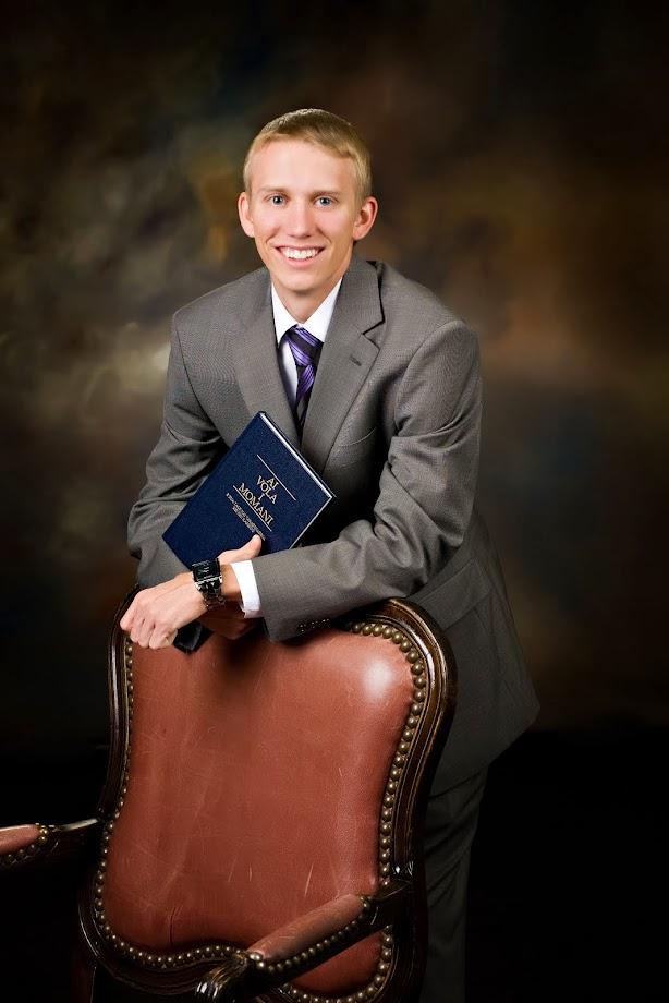 Elder Beilman