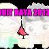 GA Ogos 2013 Nurul Yui - Duit Raya 2013
