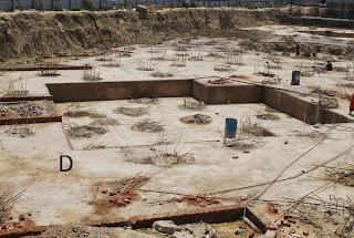 Amrapali Verona Heights :: Construction Update D