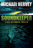Cover of Soundkeeper by Michael Hervey