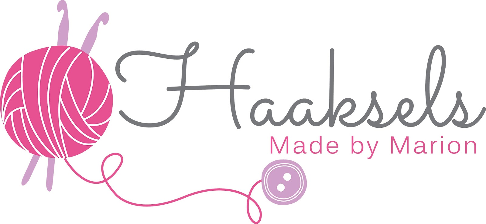Crochet Logo : Haaksels: Haaktermen vertaald - Crochet terms translated