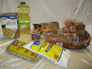 Aldi Baking Supplies