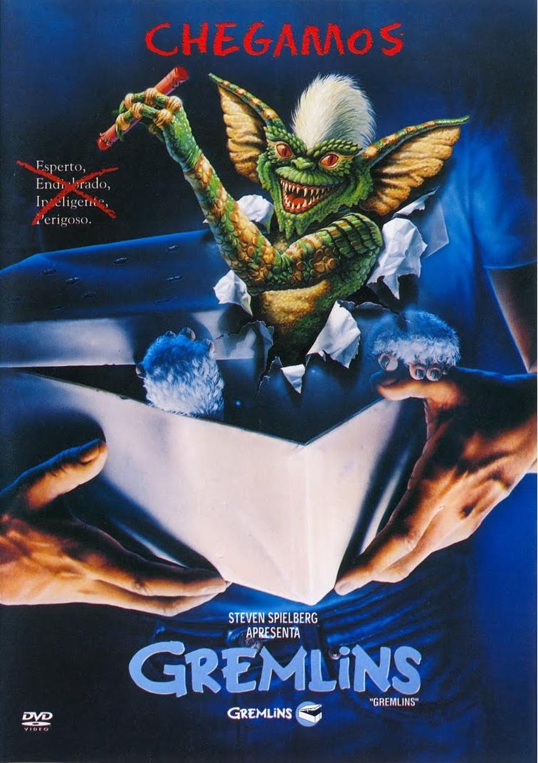 Gremlins – Dublado (1984)