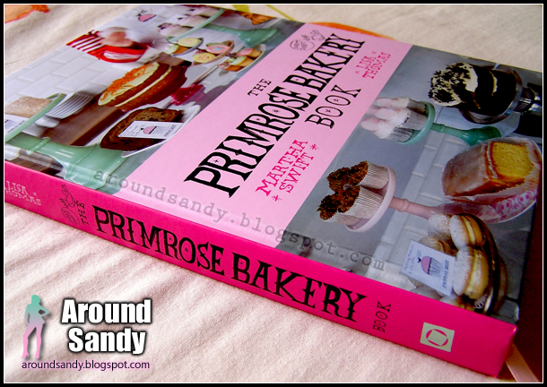 Libros: The Primrose Bakery Book