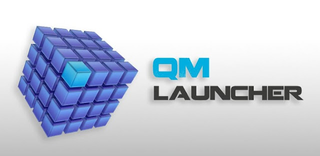 QM Launcher v1.3.1 APK