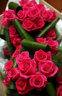 rose bokay