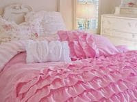 #6 Fabulous Interior Design Bedroom Pink