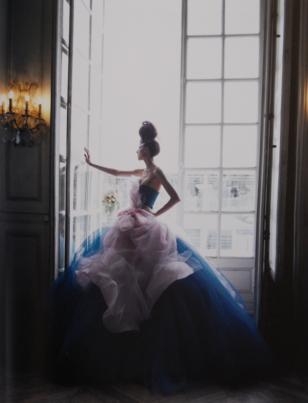 Dior Couture 2011 By Patrick Demarchelier ( snapshot ...