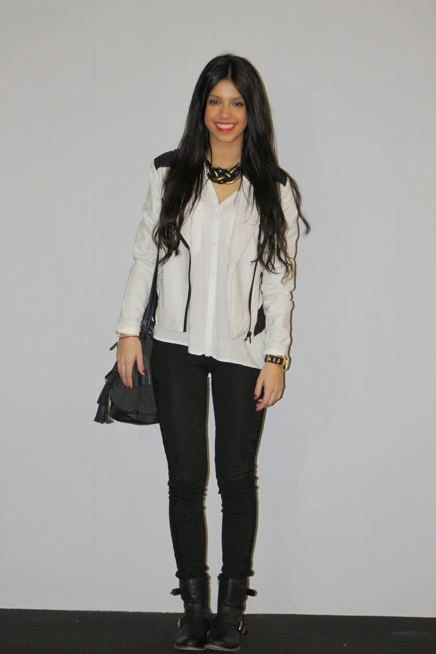 Look, Street Style, Desfiles, MBFWMadrid, Fashion Blogger