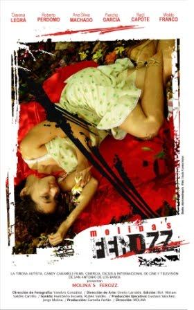 Ver Molina´s Ferozz (2010) Online