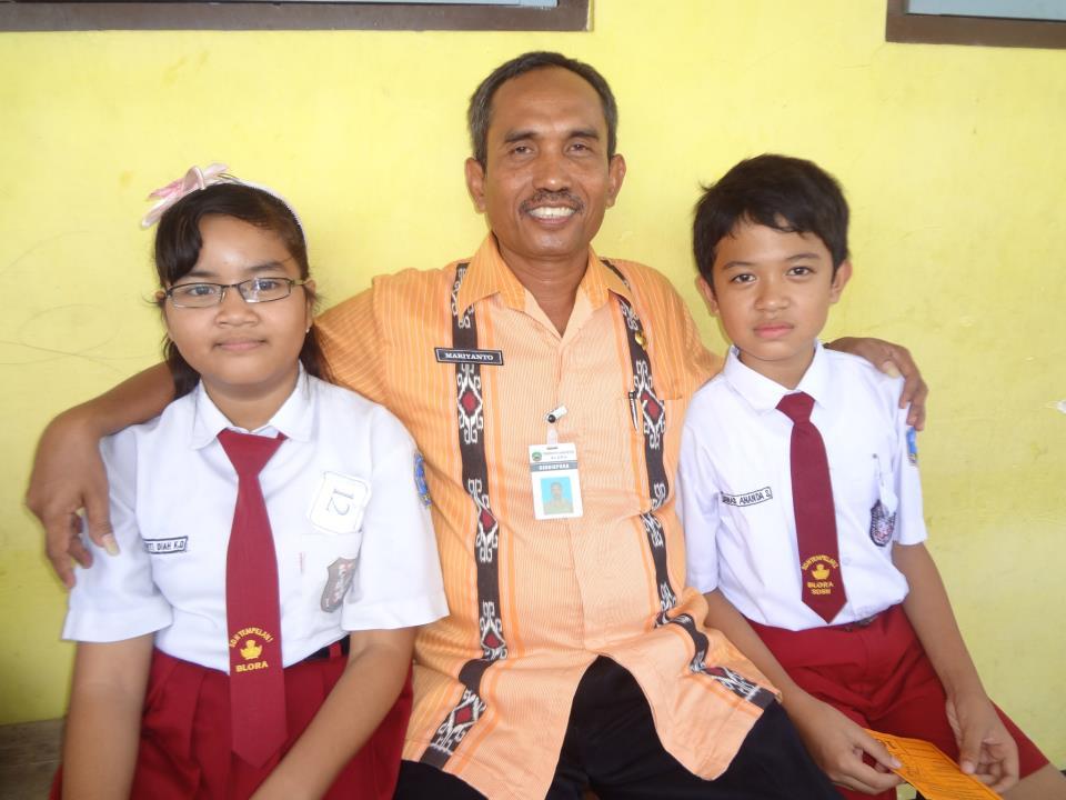 Goa Sentono Lomba Siswa Berprestasi Tingkat Sd Mi Kab Blora Tahun 2012