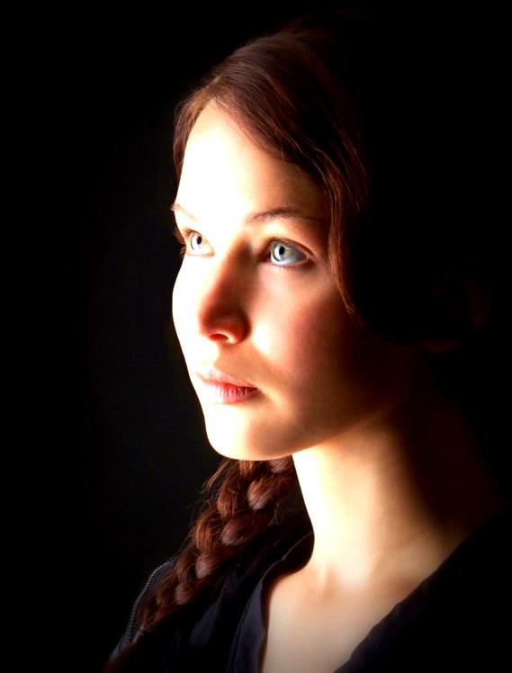 character analysis of katniss everdeen the