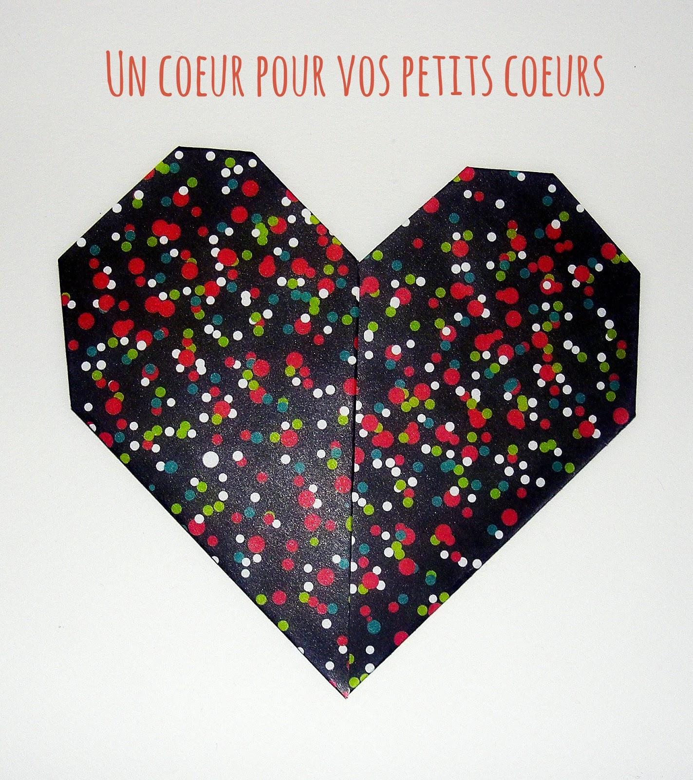 Gabulle in wonderland diy du mercredi pochette en forme de coeur pour petits mots doux - Quoi donner en cadeau pour des noces d or ...