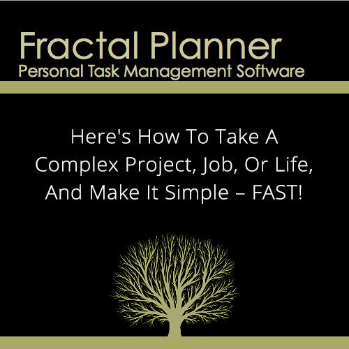fractalplanner