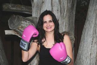 breast cancer blog best friends support survivor
