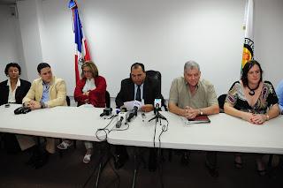 PRD  AFIRMA: GOBIERNO  PRETENDE ATEMORIZAR   ELECTORES CON REPRESION.