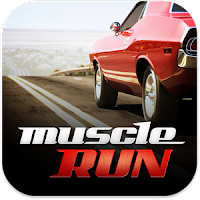 Download Muscle Run game apk