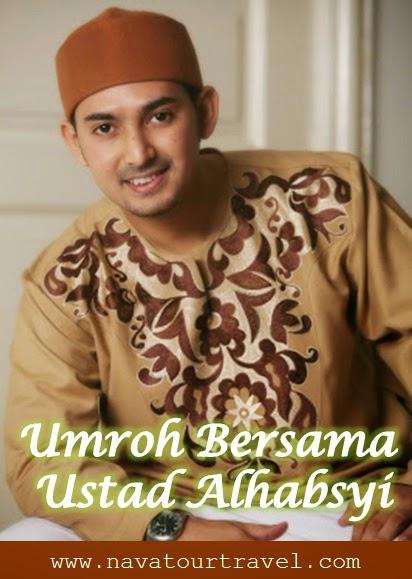 412 x 579 · 54 kB · jpeg, Umroh Bersama Ustad Alhabsyi