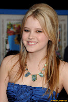 Taylor Spreitler premiere of Disney's 'PROM' held at the El Capitan Theatre