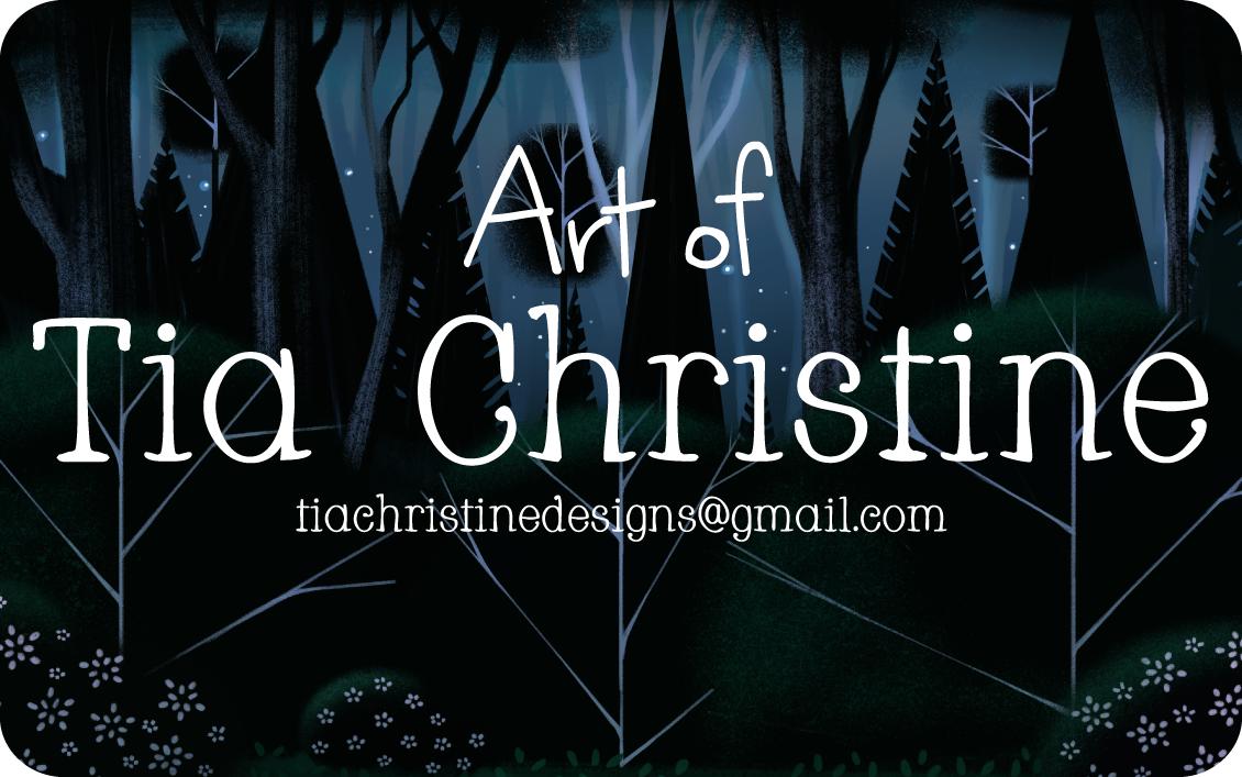 Art of Tia Christine
