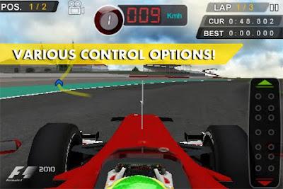 F1-2010-MR_003 Codemasters lança novo jogo da Fórmula 1 para iPhone