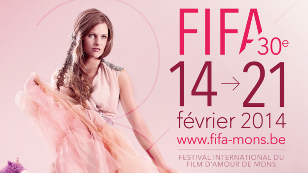 FESTIVAL INTERNATIONAL du FILM d' AMOUR
