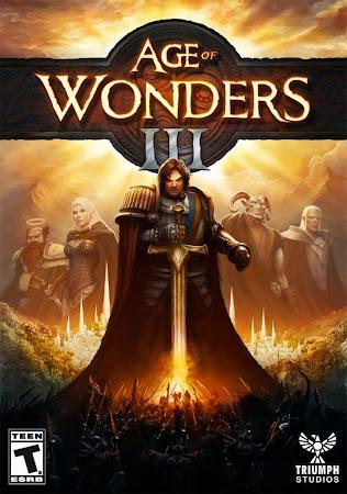 Age of Wonders III-RELOADED