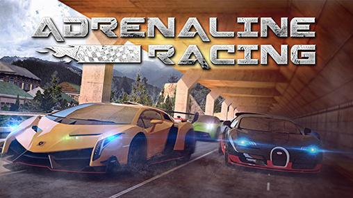 Download Adrenaline Racing: Hypercars v1.0.8 MOD APK For Android