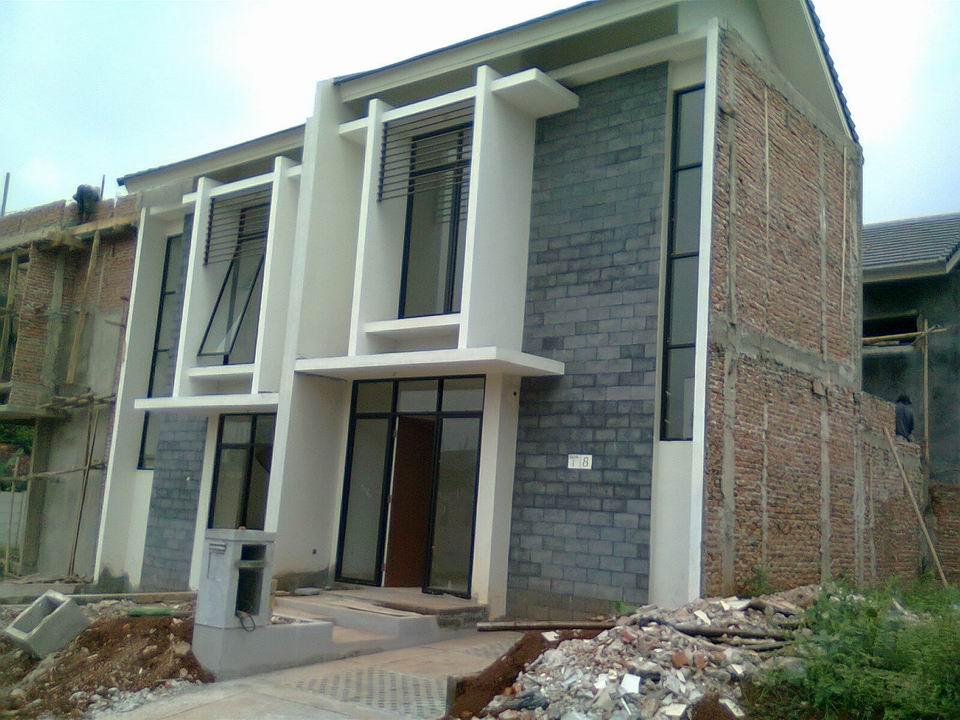 membangun rumah dengan murah jasa desain arsitektur rumah