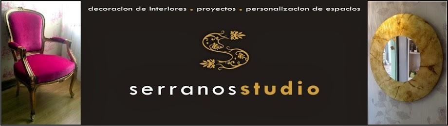 Serranos Studio