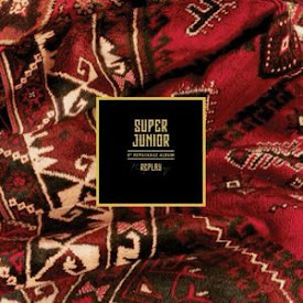 [Click & Order] Super Junior - REPLAY (8th Album Repackage)
