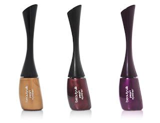 Beauty UK nail polishes