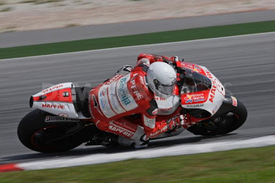 Aspar Ducati 2011 Team Motogp