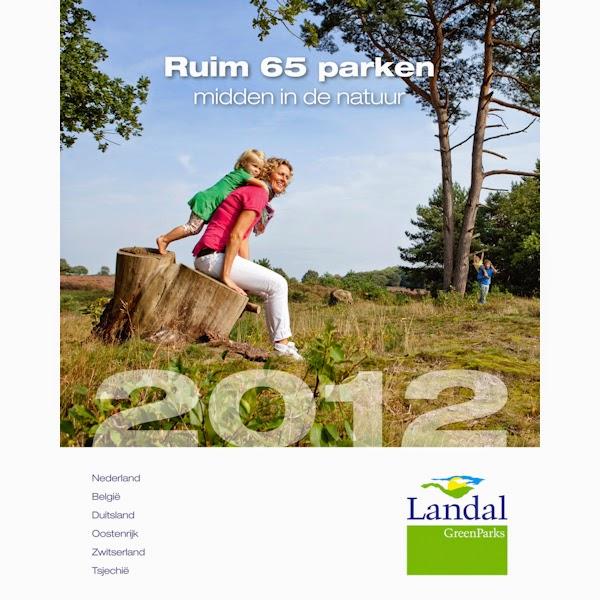 www.landal.nl/m1593l 50 euro extra korting op een een verblijf bij landal